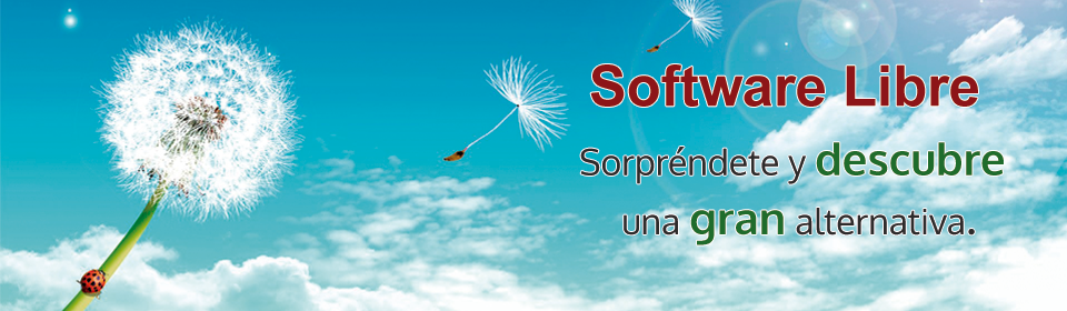 SuperSoft y Software Libre